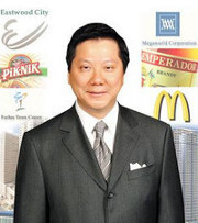 megaworld ceo
